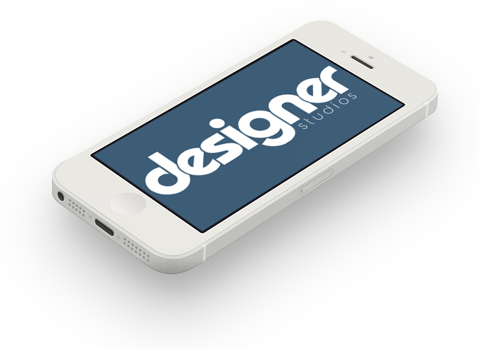Designer iPhone